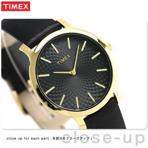 タイメックス スカイライン 34mm レディース 腕時計 TW2R36400|nanaple