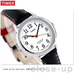 タイメックス イージーリーダー 記念モデル 30mm 革ベルト TW2R40200 腕時計|nanaple