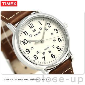 タイメックス ウィークエンダー 40mm メンズ 腕時計 TW2R42400|nanaple