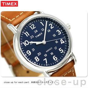 タイメックス ウィークエンダー 40mm メンズ 腕時計 TW2R42500|nanaple