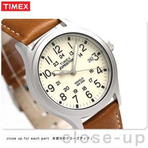 タイメックス スカウトメタル 36mm メンズ 腕時計 TW4B11000|nanaple