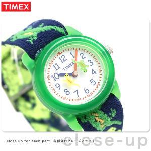 タイメックス キッズ タイムティーチャー 子供用 腕時計 TWG014900|nanaple