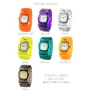 タイムウィルテル レディース 腕時計 キャンディ 選べるモデル|nanaple|02