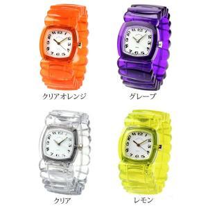 タイムウィルテル レディース 腕時計 キャンディ 選べるモデル|nanaple|03