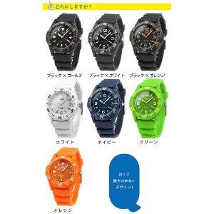 シチズン Q&Q スポーツウォッチ 腕時計 VR26 選べるモデル|nanaple|02