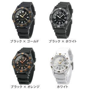 シチズン Q&Q スポーツウォッチ 腕時計 VR26 選べるモデル|nanaple|03