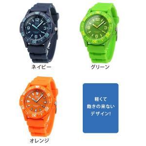シチズン Q&Q スポーツウォッチ 腕時計 VR26 選べるモデル|nanaple|04