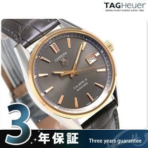 タグホイヤー TAG Heuer カレラ 39mm 自動巻き 時計 メンズ 新品 WAR215E.FC6336 腕時計...