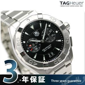 タグホイヤー アクアレーサー 300M アラーム 腕時計 W...