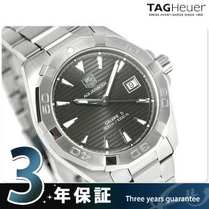 タグホイヤー アクアレーサー 300M キャリバー5 腕時計 WAY2113.BA0928 新品