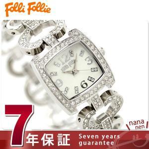 フォリフォリ Folli Follie 腕時計 レディース ...