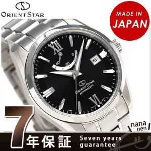 オリエントスター アーバンスタンダード 40mm 自動巻き WZ0051AF 腕時計|nanaple
