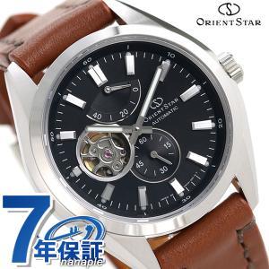 オリエントスター 腕時計 メンズ 自動巻き ソメスサドル コラボレーション Orient Star WZ0101DK|nanaple