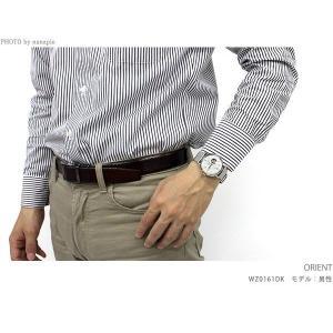 オリエントスター クラシック 自動巻き メンズ 腕時計 WZ0161DK オープンハート|nanaple|03
