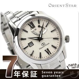 今ならクーポン利用で1000円OFF オリエントスター 腕時計 パワーリザーブ 自動巻き メンズ Orient Star WZ0291EL|nanaple
