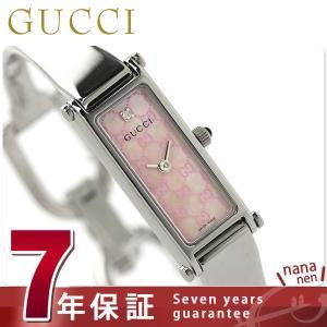 22日からエントリーで最大26倍 GUCCI グッチ 時計 ...