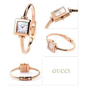 GUCCI グッチ 時計 1900 レディース YA019520|nanaple|02