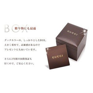GUCCI グッチ 時計 1900 レディース YA019520|nanaple|04