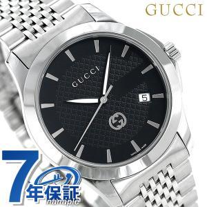 GUCCI グッチ 時計 Gタイムレス 40mm メンズ 腕時計 YA1264106