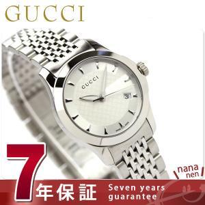 22日までエントリーで最大21倍 GUCCI グッチ 時計 ...