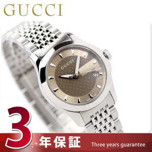 GUCCI グッチ 時計 Gタイムレス レディース YA126503|nanaple