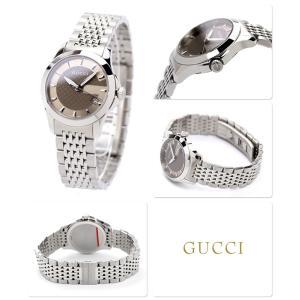 GUCCI グッチ 時計 Gタイムレス レディース YA126503|nanaple|02