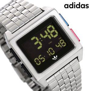 先着8%OFFクーポンにポイント最大24倍 アディダス オリジナルス 時計 メンズ レディース 腕時...