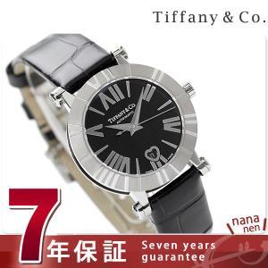 ティファニー アトラス 30mm レディース 腕時計 Z13...