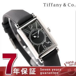 ティファニー ギャラリー 19mm レディース 腕時計 Z3...