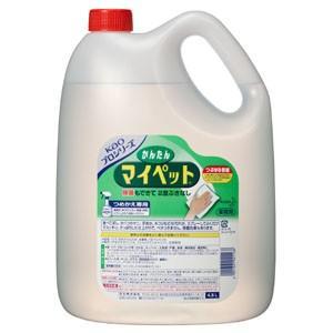 JAN 4901301021168 【花王】住居用洗剤 かんたんマイペット【4.5L】