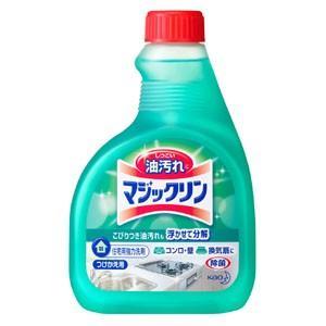 【花王】住居洗剤マジックリンスプレー 付替【400ml】...