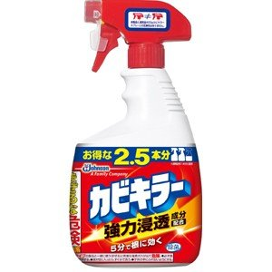 【ジョンソン】住居洗剤 カビキラー 特大 本体【1000g ...