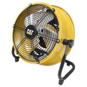 【CAT(キャタピラー)】工場扇 DC工場扇【HV−9S−DC 22cm羽 】|nanbahc