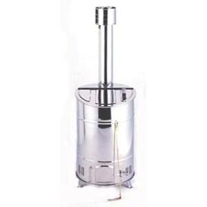 【グリーンライフ】焼却器落ち葉焼却器【OED−60S シルバー】 nanbahc