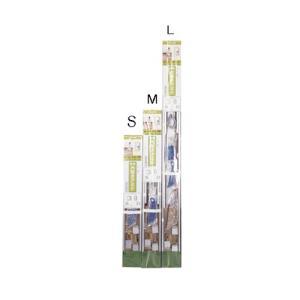 【川口技研】網戸 OK内開きアミ戸【US−146 L シルバー 】 nanbahc