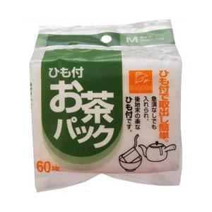 【ドルフィン】お茶パック【M 60枚入り】