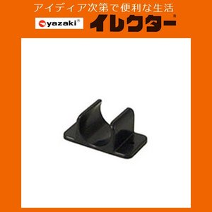 【矢崎化工】イレクターパイプ φ28イレクタープラスチックジョイント【J−46 S BL ブラック】 nanbahc