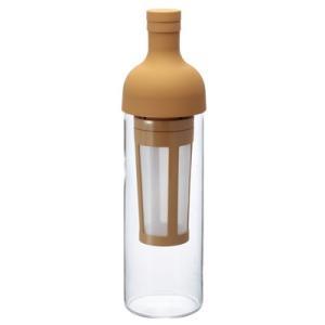 ハリオ フィルターインコーヒーボトル モカ FIC-70-MC|nanbucoffee