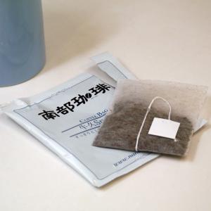 コーヒーバッグ(牛久スペシャル)100個セット|nanbucoffee|02