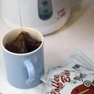 コーヒーバッグ(牛久スペシャル)100個セット|nanbucoffee|04