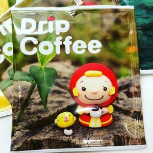ドリップコーヒーバッグ(牛久スペシャル) nanbucoffee