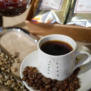 B2-4 これは嵌る。自家焙煎コーヒーギフトセット nanbucoffee