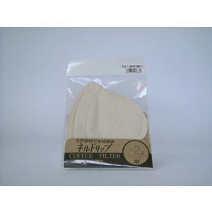 ハリオ DFN-1用ろか布(3枚入) FD-1|nanbucoffee