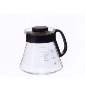 ハリオ V60レンジサーバー 600 XVD-60B|nanbucoffee