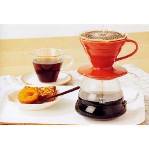 ハリオ V60透過ドリッパー02 セラミックW VDC-02W|nanbucoffee|04