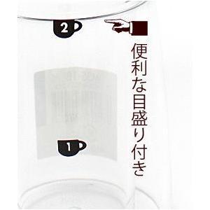 ハリオ コーヒーミル・セラミックスリム MSS-1|nanbucoffee|04