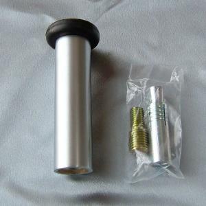 末広金具 丸型戸当り 139-120|nandemo-glass-kan