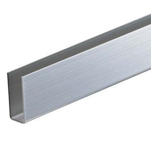 スリーナイン島野 硝子引戸金物 10mm用ハカマ 04105|nandemo-glass-kan