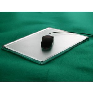 G-Pad standard small side edge|nandemo-glass-kan