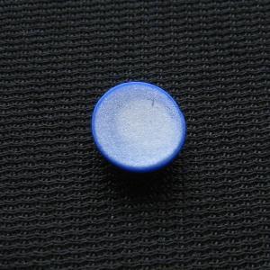 シャッター・ボタン・ぽっち 青色 凹底面 10型 000002|nandemo-glass-kan|02
